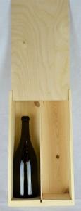 2 bottle wine box large