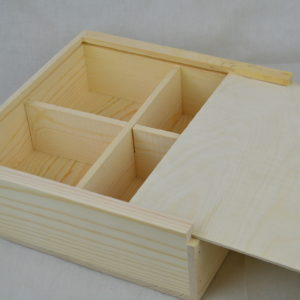 wholesale wooden swag box