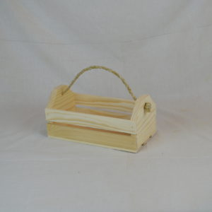 wholesale wooden country tote