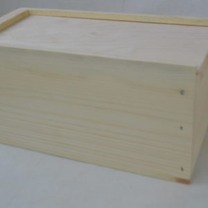 wholesale wooden box 10x5x5