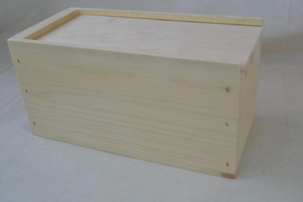 wholesale wooden box 10x5x5