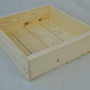 wholesale wooden box 11x10x3