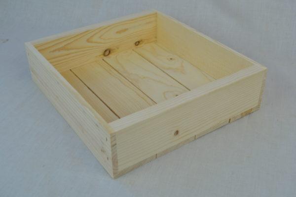 wholesale wooden box 11x10x3