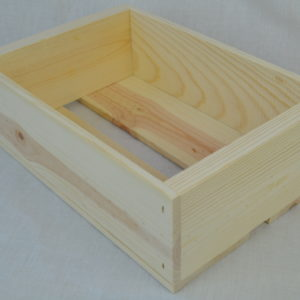 wholesale wooden box 12x8x4