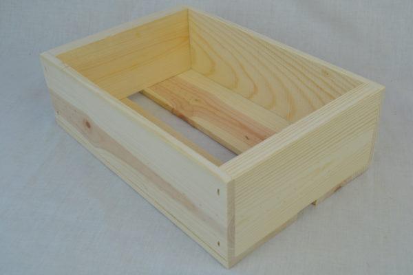 wholesale wooden box 12x8x4