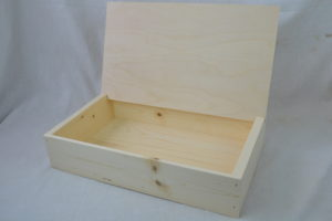 wholesale wooden reader board counter top shelf displsy up